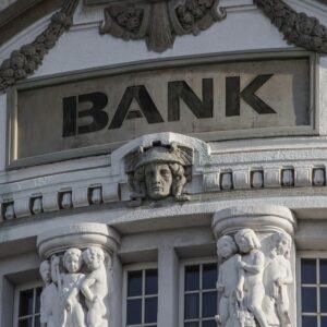 bankene